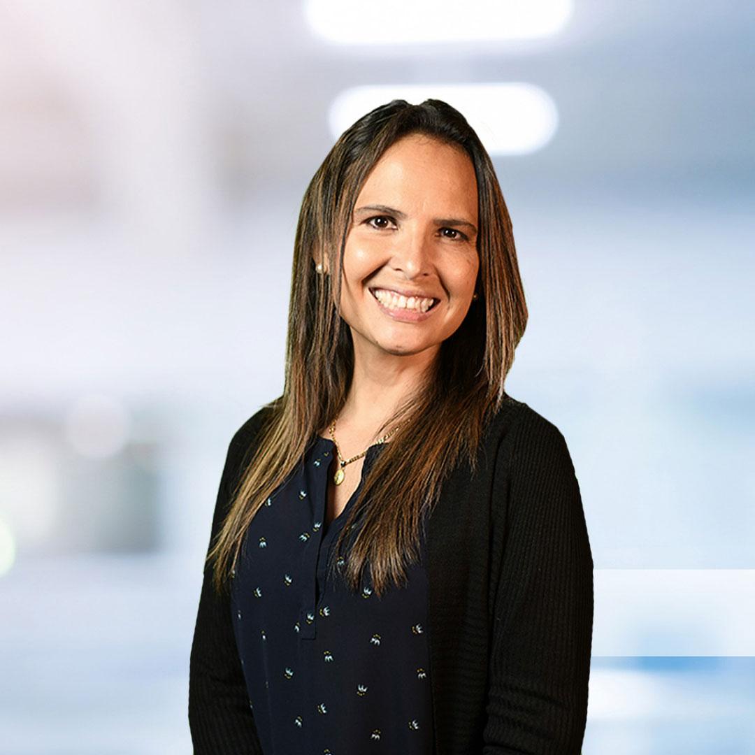 Teresa Gonzalez-Homan, PA-C